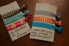 I've spent the last two days brainstorming and learning with other MOPS leaders in our region. I found myself challenged over and over agai. Mops Theme, Fire Crafts, Quick Crafts, Elastic Hair Ties, Welcome Gifts, Creative Activities, Creative Gifts, Creative Ideas, Craft Fairs