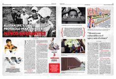 Alistan SRE y Unicef protocolo  para atender a niños migrantes