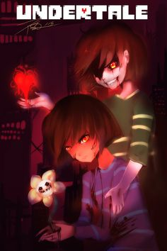 Undertale-Genocide by kawaii-chibi-kotou on DeviantArt