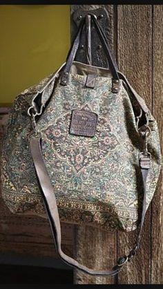 Plumo Siena bag