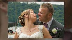 Daniel & Claire's Wedding Broadoaks Country Hotel Windermere