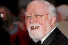 """Fallece el actor de """"Jurassic Park"""" Richard Attenborough http://informe21.com/arte-y-espectaculos/fallece-el-actor-de-jurassic-park-richard-attenborough"""