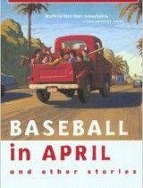 Baseball in april- B