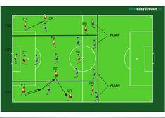 Nuestro software de fútbol es el apoyo ideal para entrenadores y equipos de fútbol ambiciosos.<br/>Miles de equipos ya se organizan gracias a easy2coach.
