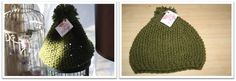 gorro punto arroz Crochet Hats, Fashion, Rice, Caps Hats, Seasons, Dots, Accessories, Knitting Hats, Moda