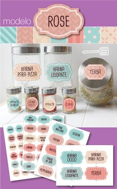 Balancing your decorating ideas Kitchen Labels, Decor Home Living Room, Canning Labels, Free To Use Images, Printing Labels, Coffee Love, Printable Paper, Kitchen Organization, Home Deco