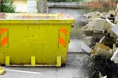 How to Choose the Right Size Skip for your DIY Project
