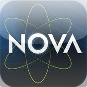 """Build Atoms and More with this FREE app. Did you ever wonder why the periodic table is shaped the way it is, what gives each element its own unique set of properties, or even how elements combine to make everyday objects such as a cup of coffee? With """"NOVA Elements,"""" explore an interactive periodic table, play a game hosted by David Pogue, or watch the two-hour NOVA program, """"Hunting the Elements."""""""