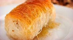 #Turkish Dessert