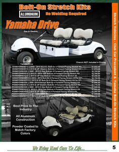 82 Best Yamaha Golf Cart Accessories images in 2019   Golf cart