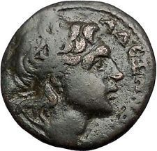 ALEXANDER III the GREAT 222AD Macedonia Koinon Ancient / Greek Roman Coin i55817 https://trustedmedievalcoins.wordpress.com/2016/05/22/alexander-iii-the-great-222ad-macedonia-koinon-ancient-greek-roman-coin-i55817/