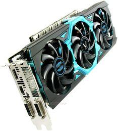 K1ng0fNo0b: Sapphire - lance sa carte graphique Radeon R9 290 ...
