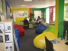google offices - Google Search