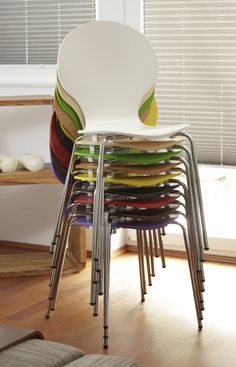 Round Folding Table And Chairs: Easy To Sit And Easy To Carry These Chairs Table And Chairs, Dining Chairs, Round Folding Table, Furniture, Home Decor, Products, Decoration Home, Room Decor, Dining Chair