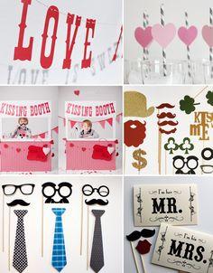 Praise Wedding » Wedding Inspiration and Planning » Prop Up! Little Retreats!