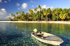 Best vacation resort