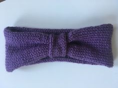Hand made, medium soft purple wool used. Pinched at the front in a bow/turban style. Perfect gift for her this Christmas. Perfect Gift For Her, Gifts For Her, Turban Style, Soft Purple, Different Styles, Hand Knitting, Headbands, Knitted Hats, My Etsy Shop