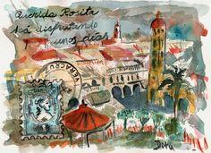 Querida Rosita - Autor: María Elena Di Tullio.
