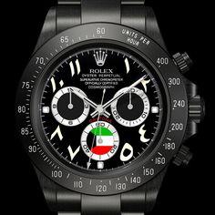 rolex kuwait