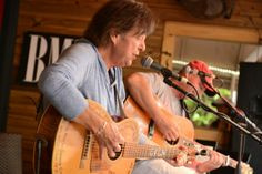 Even Stevens performs at the Annual Key West Songwriter's Festival on Saturday, May Even Stevens, Key West, Musicians, 18th, Mens Tops, Key West Florida, Music Artists, Composers