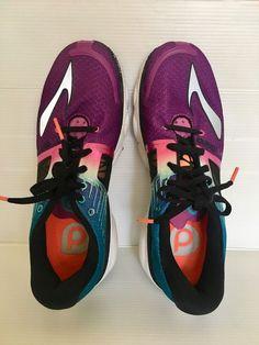7e6c10aee3f Brooks PureCadence Women s size US 9 EU 40.5 Running Athletic Shoes  Brooks   CrossTraining Cross