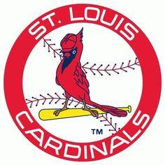 Classic St. Louis Cardinals Logo