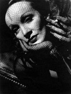 Marlene Dietrich - 1930's