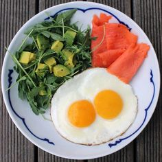 Low-Carb, High-Protein Breakfasts