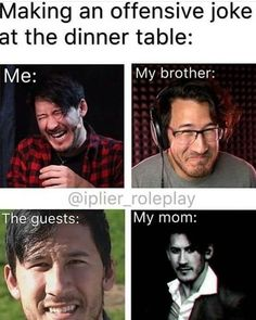 Really Funny Memes, Stupid Funny Memes, Funny Relatable Memes, Funny Posts, Funny Quotes, Hilarious, Pewdiepie, Jacksepticeye Memes, Izu
