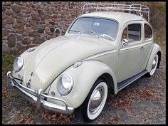 1960 VW Beatle