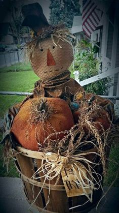 Primitive Scarecrows, Diy Scarecrow, Fall Scarecrows, Primitive Crafts, Primitive Christmas, Primitive Pumpkin, Cowboy Christmas, Christmas Trees, Scarecrow Painting