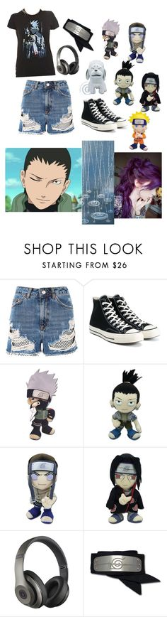 """What a drag lol"" by lonely-ravenclaw-girl ❤ liked on Polyvore featuring Topshop, Converse, GE, INC International Concepts and Beats by Dr. Dre"