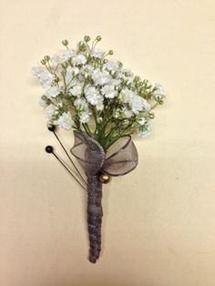 baby's breath and fiddleheads - Google Search