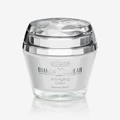 Oriflame Sweden Diamond Cellular Anti Ageing Cream ml) -- Awesome products selected by Anna Churchill Oriflame Beauty Products, Oriflame Cosmetics, Cream For Oily Skin, Anti Aging Cream, Anti Wrinkle, Lip Balm, Body Care, Bath And Body, Shampoo