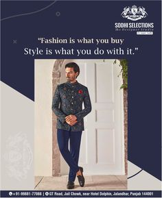 """Best Suits for Men 