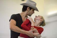 Pittsburgh Ballet Theatre kicks off season with high-energy program   TribLIVE