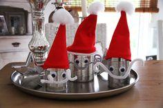 Stiefel rausstellen? Da fällt der Nikolaus nur in Ohnmacht! Dosenliebe wünscht euch und euren Familien einen schönen Nikolaustag!