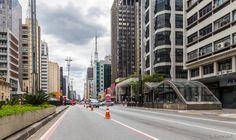 São Paulo: as belezas da maior cidade do Brasil - Avenida Paulista é o principal centro financeiro de São Paulo