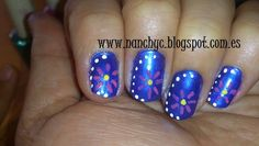 Nanchyc: uñas decoradas