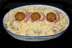 Salads, Goodies, Cooking Recipes, Vegan, Chicken, Armenia, Food, Creative, Christmas