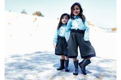 Infantium Victoria AW16 Profile and Images of the collection - Junior Style    #kidsfashion #kidsfashionphotography #editorial  #Juniorstyle #juniorfashion  #kidsfashionmagazine #photography  #fashionbrand #AW16 #fall16  #infantiumvictoria #vegan #sustainable #eco #ethicalfashion