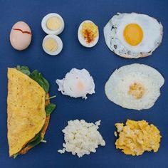 Emily Blincoe. eggs.