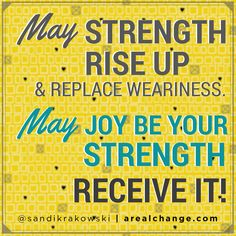 502dd76d03d1c6 Joy is your strength today! Breakthru is coming! EXPECT IT! Faith Scripture