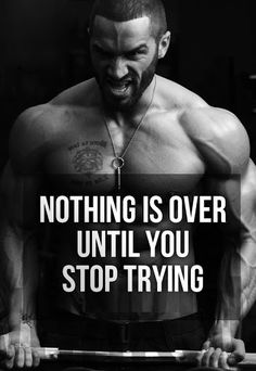 Picture Quotes Never stop trying Lazar Angelov Quotes Bodybuilding News 038 Tips Health 038 Nutrition Motivation Wallpapers Pictures Picture Quotes Never stop trying Lazar Angelov Quotes Bodybuilding News 038 Tips Health 038 Nutrition nbsp hellip Fitness Studio Motivation, Fitness Motivation Pictures, Fitness Quotes, Life Motivation, Workout Motivation, Workout Diet, Sport Fitness, Fitness Goals, Mens Fitness