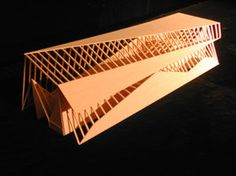 Architectural Concept Models methods by Unknown-Architect  #conceptualarchitecturalmodels Pinned by www.modlar.com