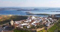 Monsaraz. Portugal