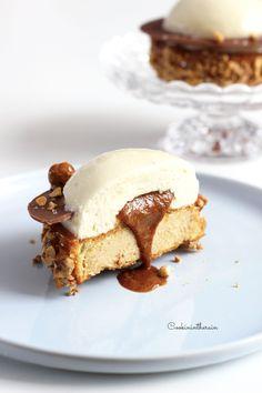 Classic revisited: Paris Brest turns into Paris of friends - - Patisserie Paris, French Patisserie, Paris Desserts, French Desserts, Sweet Pastries, French Pastries, Paris Brest, Pastry Recipes, Baking Recipes