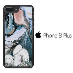 Marble Folds Texture Color 003 iPhone 8 Plus Case Iphone 8 Plus, Marble, Phone Cases, Texture, Prints, Color, Surface Finish, Colour, Granite