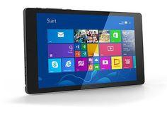 """Novedad: Archos 80 Cesium, la nueva """"iPad mini"""" con Windows de Archos"""