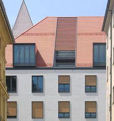Die 31 Besten Bilder Von Dachgaube In 2019 Dormer Windows